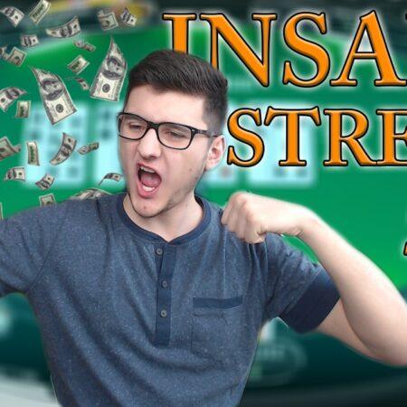 HEADS UP!!!   Poker Stream Highlight 2/2