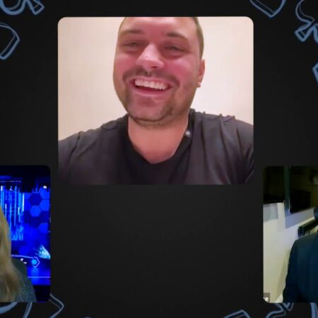 Phil Mighall Wins WPT WOC Main Event on partypoker for $1.5 Million!!!! | World Poker Tour