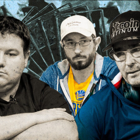 First-Spherical Alternatives: The 2021 WSOP $50K Poker Gamers Championship