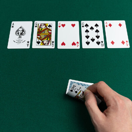 Poker Hand Rankings & The Best Texas Hold'em Hands