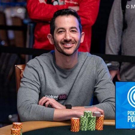 PokerNews Podcast: Jeff Platt Wins $160K After Deep WSOP Run; Circuit Returns