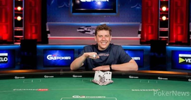 WSOP 2021: Ari Engel Comes Out on Top After 6-Hour Heads-Up With Zachary Milchman to Win Event #9: $10K Omaha Hi-Lo 8 or Better Championship PokerGuru