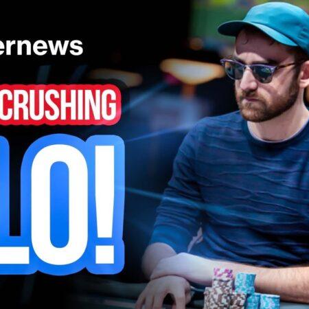 WSOP 2021 | Prime Stakes PLO Execs Disclose Maximum Not unusual Errors New Avid gamers Make! | Movies