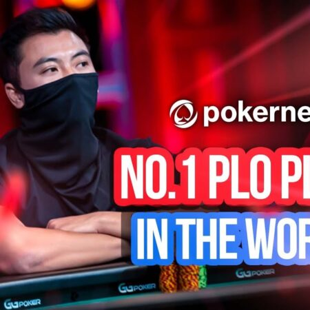 WSOP 2021 | Le Wins International Collection $10k PLO For 2d Time! | Interview | Movies