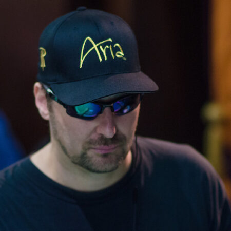 WSOP 2021: Phil Hellmuth Capturing for Seven Card Stud Glory with Zinno and McClelland on His Tail