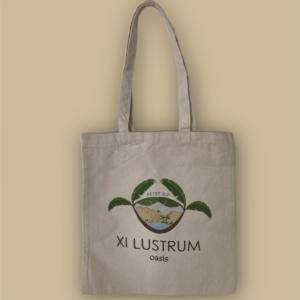 Lustrum Tote Bag
