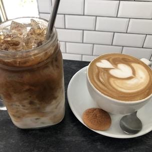 coffee tea cafe brunch