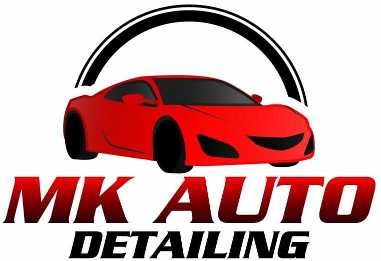 MK AUTO DETAILING