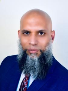 Dr Amir Rather