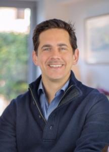 Dr Peter Jenkins