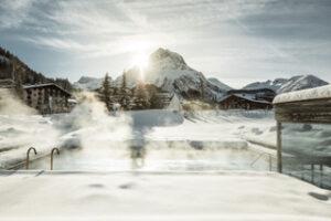 Hotel Arlberg | Photo by Mike Rabensteiner