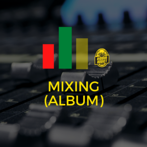 Mixing Album