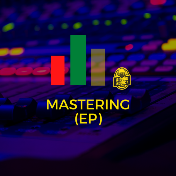 Mastering EP