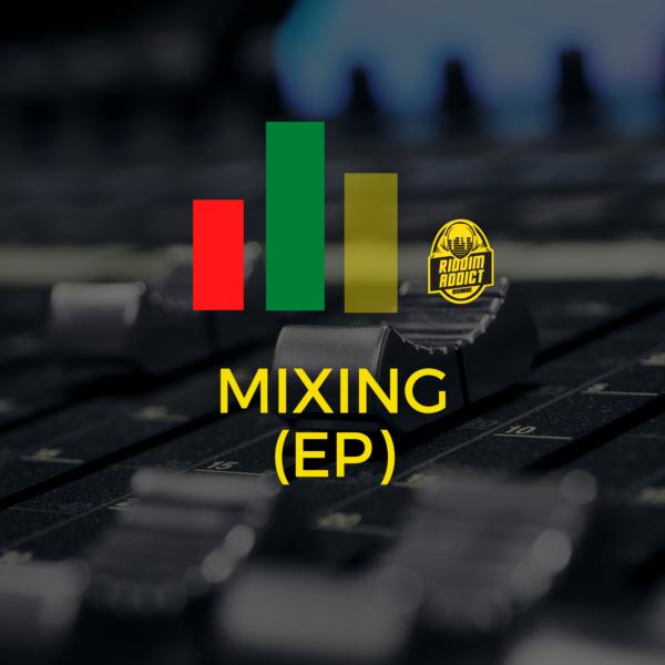 Mixing EP