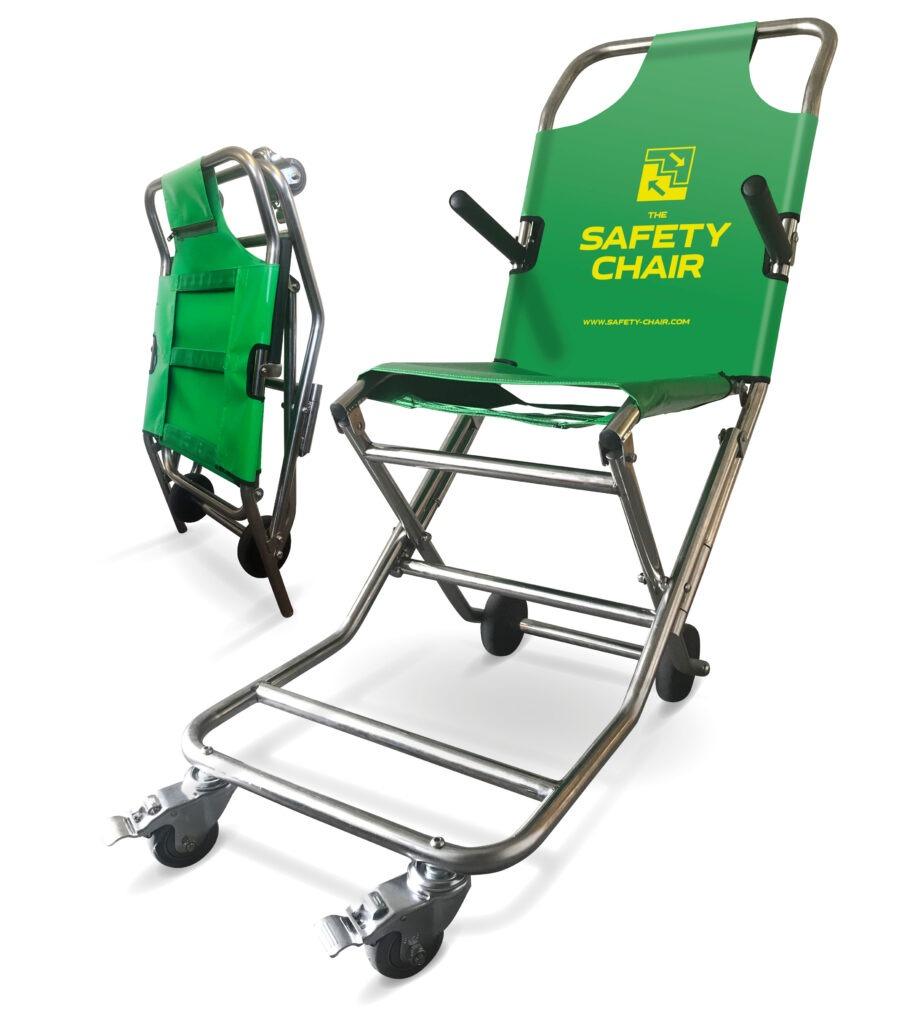 EV-2000 Carry Chair Evacuation Chair