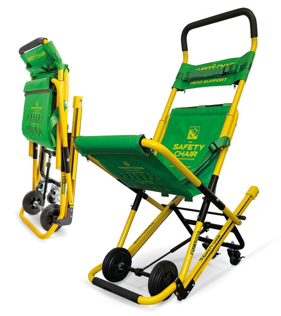 EV-4000 Evacuation Chair