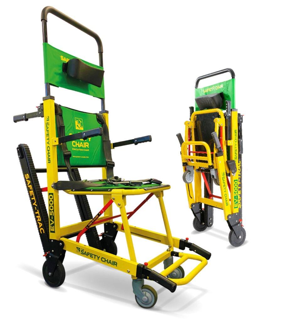 EV-5000 Evacuation Chair