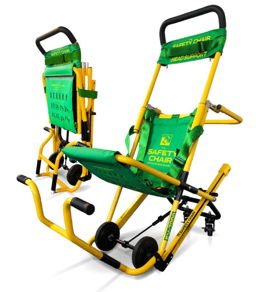 EV-7000 Evacuation Chair