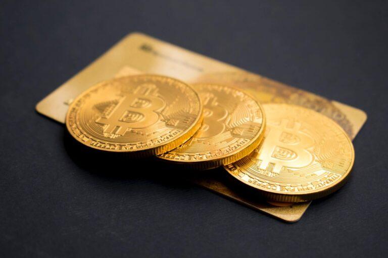 Köpa Bitcoin och investera i Bitcoin