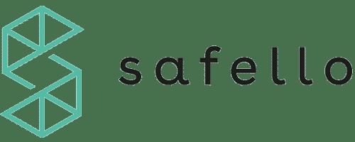 Safello logotype