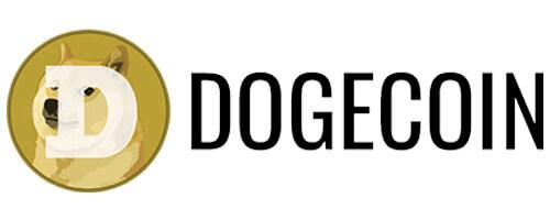 Dogecoin logotyp