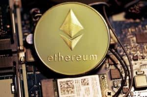 Köpa och investera i Ethereum