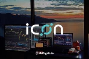 Köpa och investera i Icon icx