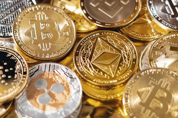 Handla kryptovaluta - så kan du köpa och investera i kryptovalutor
