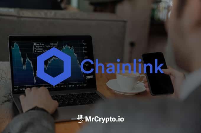 Chainlink krypto valuta