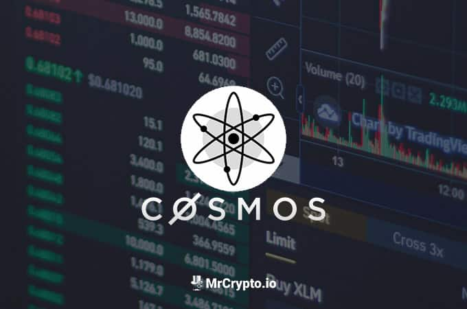 Cosmos krypto valuta