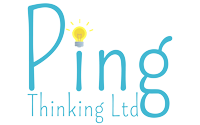 Ping Thinking Ltd Logo
