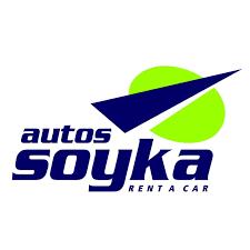 Auto Soyka Logo