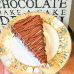 Nutella Cheesecake @Chantilly The Cafe