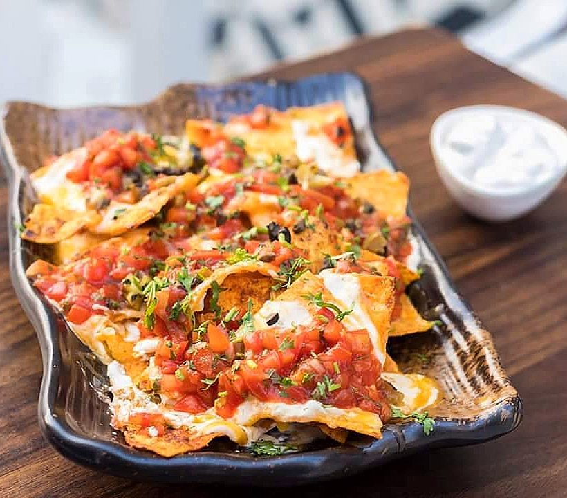 Read more about the article Nachos Overloaded @Blanco, Mumbai