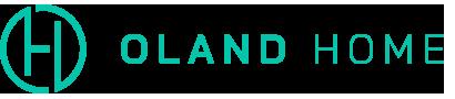 Oland Home logo