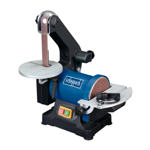 BTS700 | 5″ Belt & Disc Sander