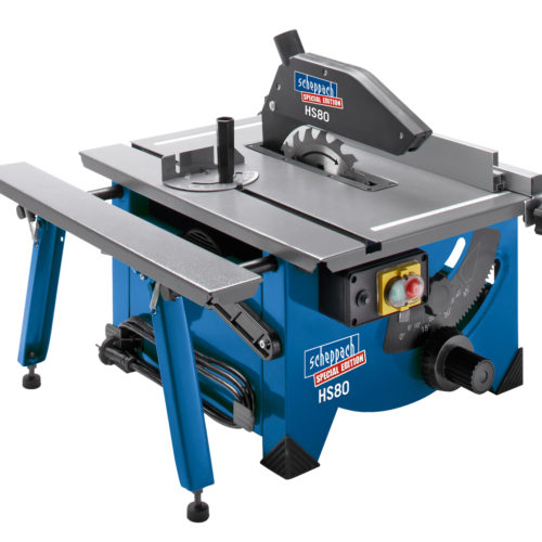 HS80 | 8″ Table Saw