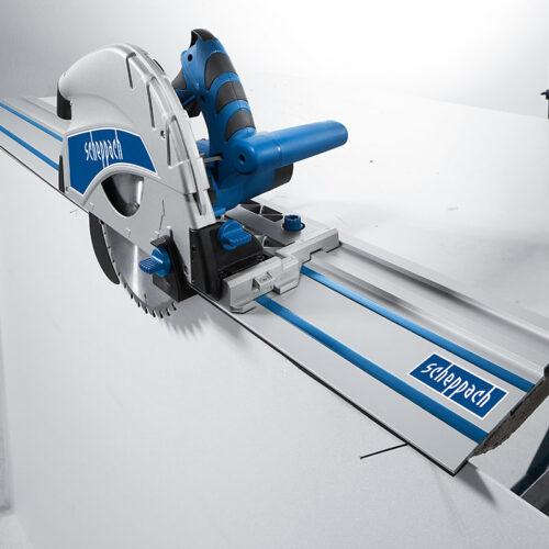 SCHEPPACH PL75 | 210mm Plunge Saw