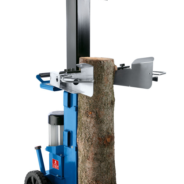 HL1010 | 10 T Log Splitter – with Bottom Plate / 240v (16 amp required)