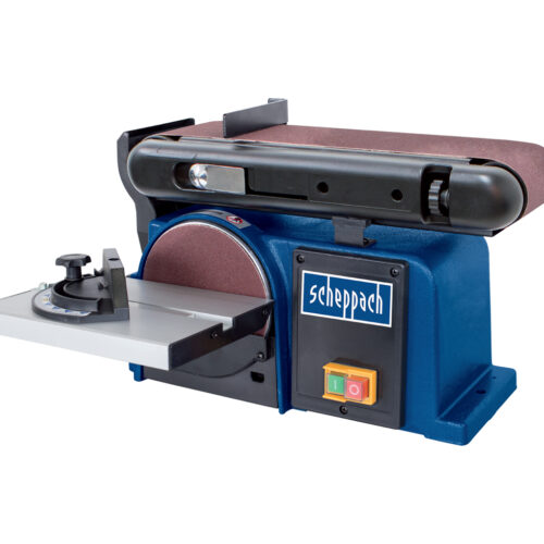 BTS900 Belt and Disc Sander