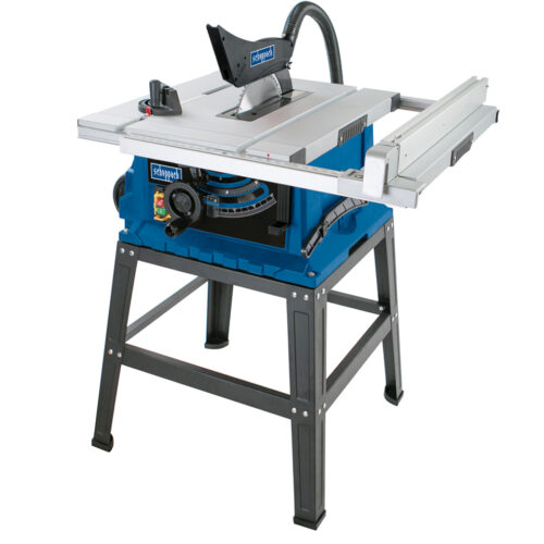 HS105 255mm Electric Table Saw 230v