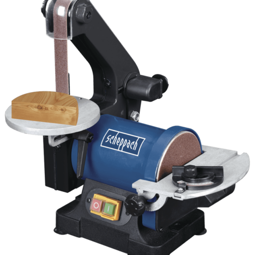 BTS700 125mm Electric Belt and Disc Sander 230v