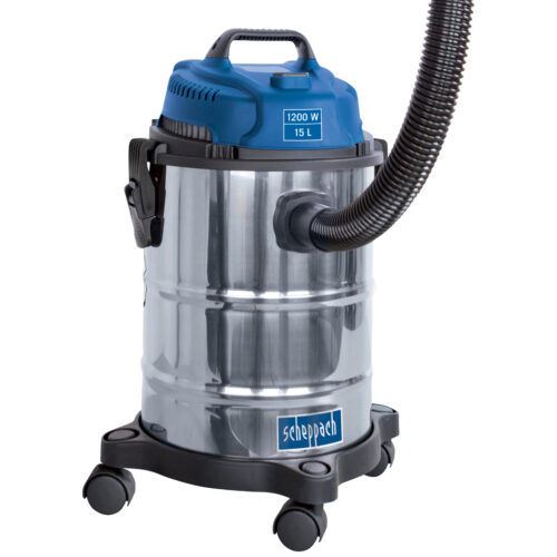ASP15-ES Wet and Dry Vacuum Cleaner