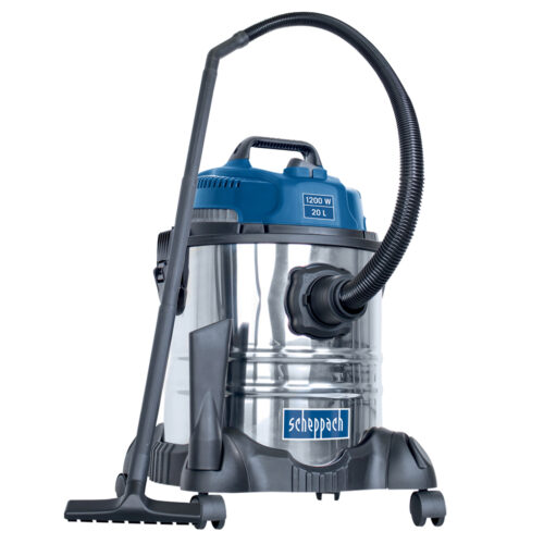 ASP20-ES Wet & Dry Vacuum Cleaner