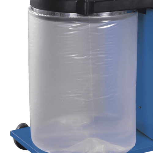 HD15 Dust Extractor