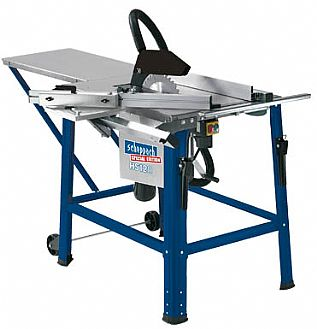 HS120 12″ Table Saw + STC