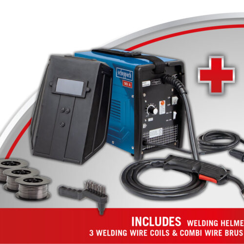 WSE3200 Inverter Welder