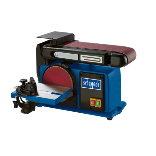 BTS800 Belt and Disc Sander