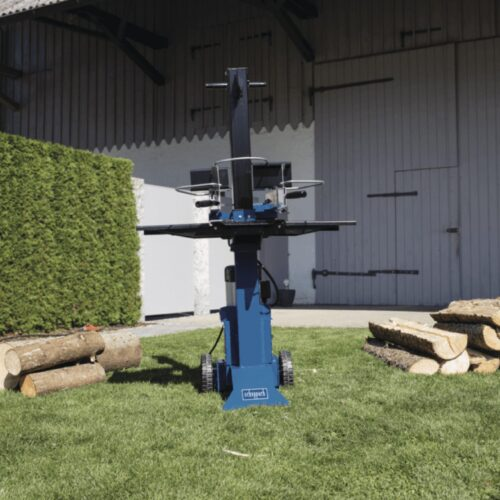 HL730  7T Log Splitter