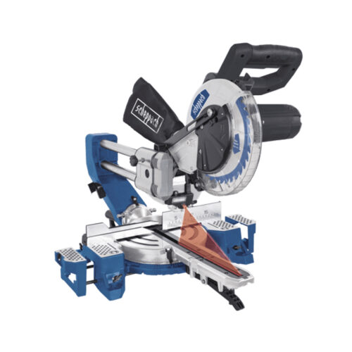 HM90SL 216mm Sliding Mitre Saw
